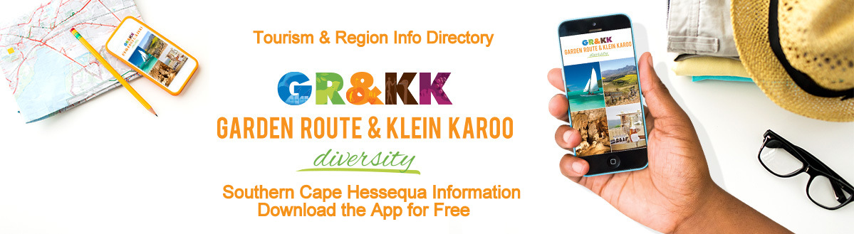 Southern cape Hessequa information App App