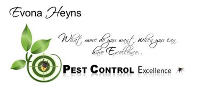 Pest Control Excellence logob